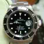 Rolex Sea Dweller vs Submariner