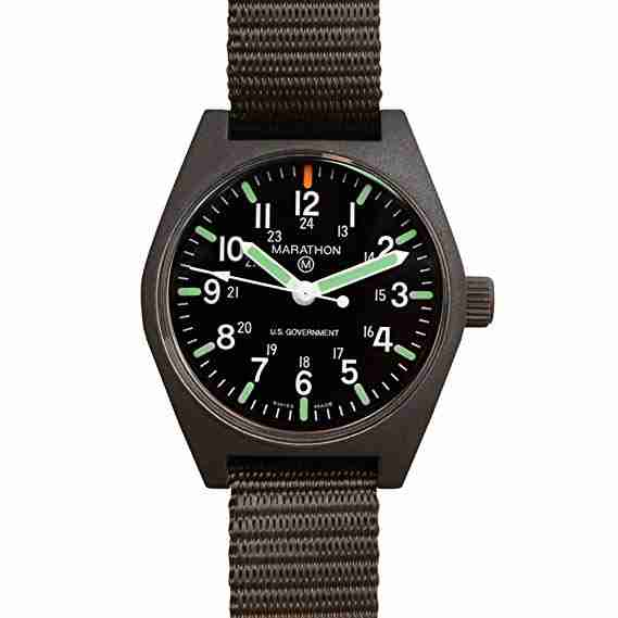 Best Watches for Firefighers