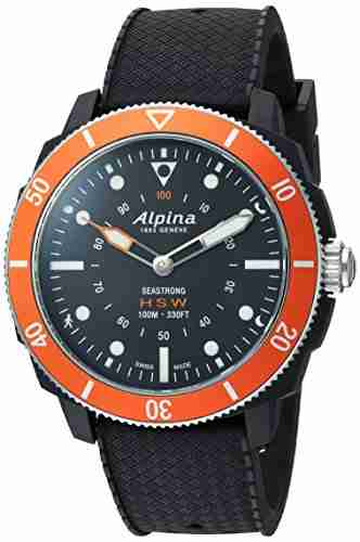 Alpina Watch