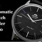 Best Automatic watch under 300