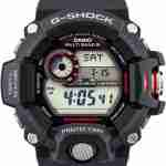 Best G-Shock Watch for Military