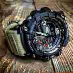 Best G-Shock Watch for Police