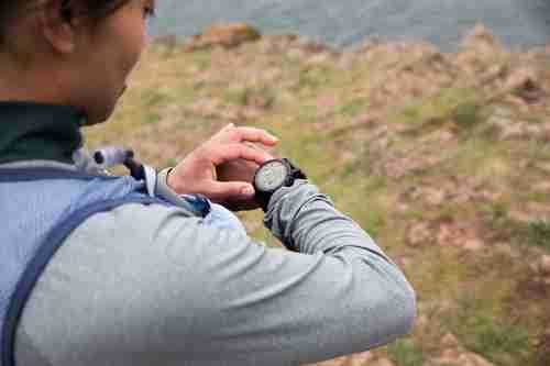 Best Garmin Watch for Hiking Featured