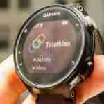 Best Garmin for Triathlon
