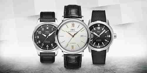 Best IWC Watch