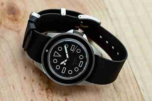 Best Microbrand Dive Watches Unimatic U1-EM
