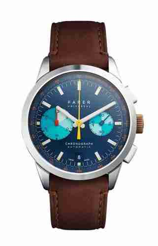 Best Microbrand Watches Farer Cobb
