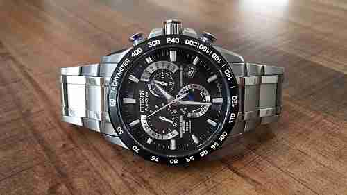 Best Solar Atomic Watch Review