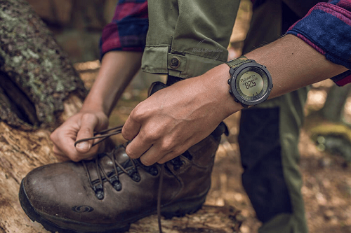 Best Survival Watch Traverse Alpha