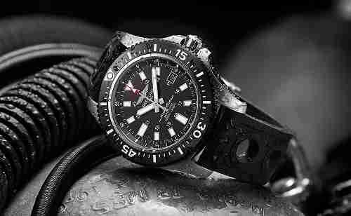 Breitling Superocean 44 Special Review