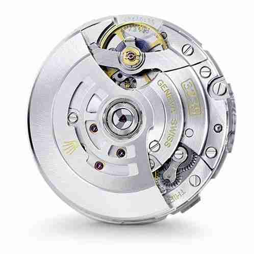 Caliber 3235 Movement