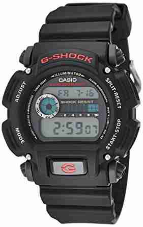 Best casio g-shock watch