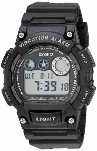 Best Vibrating Alarm Watch