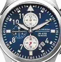 Jack Mason Watch Review 2020