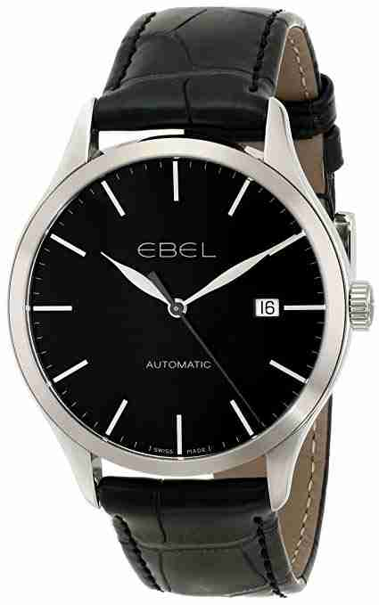 Review of the Ebel Watches