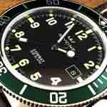 Review of the Glycine Combat Sub