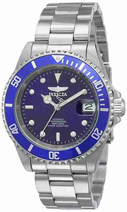 Review of Invicta Pro Diver Watch