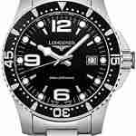 Review of Longines HydroConquest