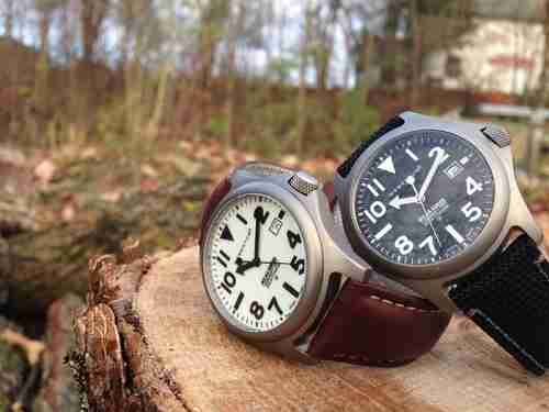 Momentum Watches Review Featured