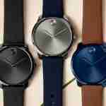 Best Movado watch sale