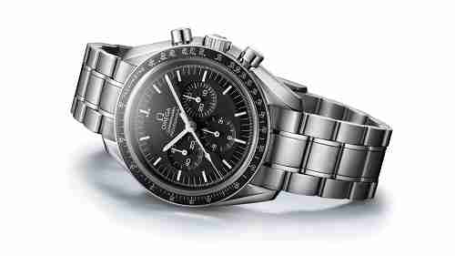Omega Speedmaster Professional Chronograph Featured