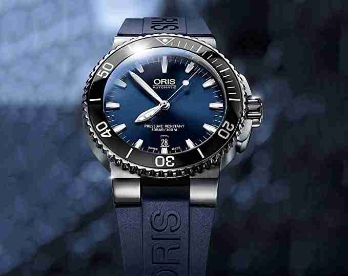 Review of the Oris Watches