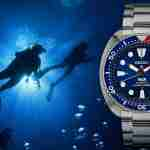 Best Inexpensive Dive watch