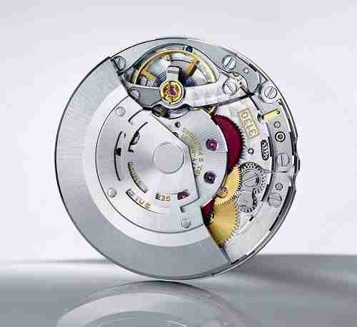 Rolex 3130 Movement