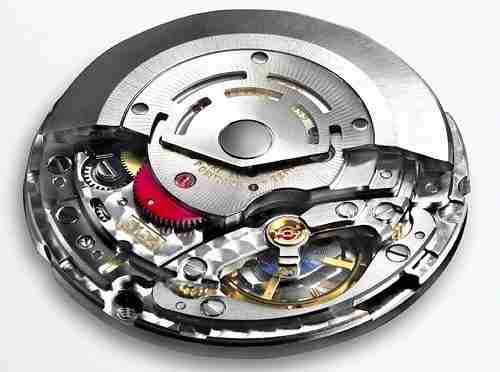 Rolex 3132 Movement