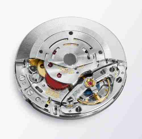 Rolex 3186 Movement