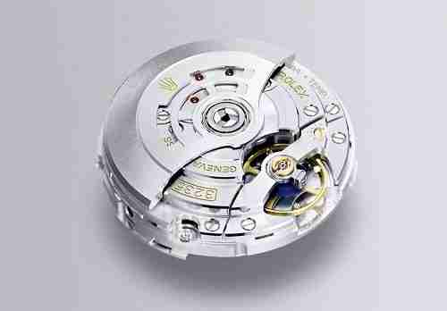rolex3235movement
