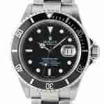 squale 20 atmos vs rolex submariner