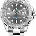 rolex yacht-master vs submariner