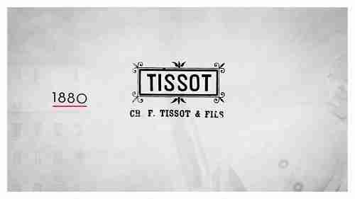 Tissot Watch Review History