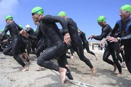 Triathlon Watches