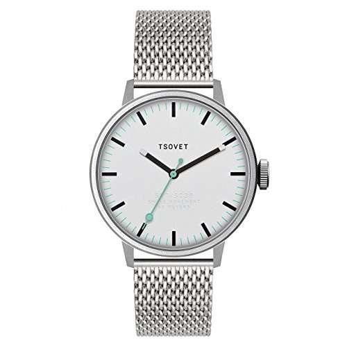 Tsovet Watch Review