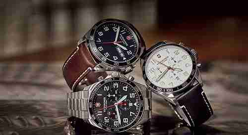 Victorinox Watches Review_1