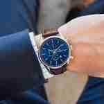 Vincero Watch Review Chrono S Chronograph