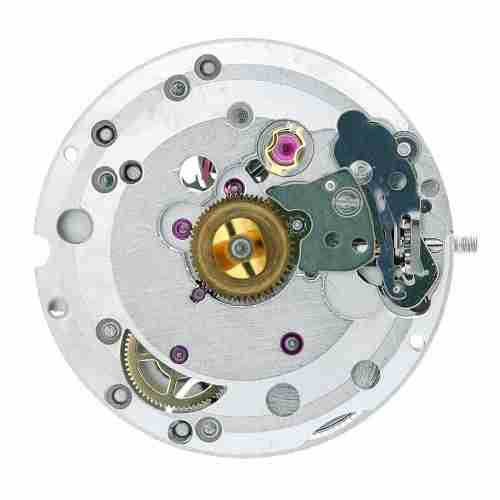 Watch Movements ETA 2660