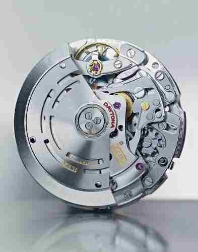 Watch Movements Rolex Daytona