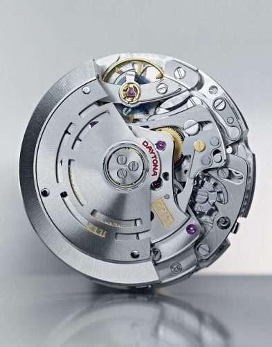 Watch Movements Rolex Daytona