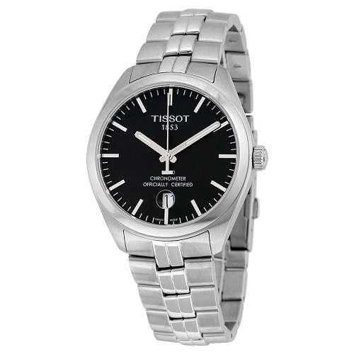 Watch Movements Tissot PR100 COSC