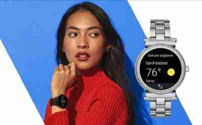 best smartwatches for teenage girl