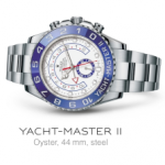 Review of the Rolex Yacht-Master and Rolex Daytona series