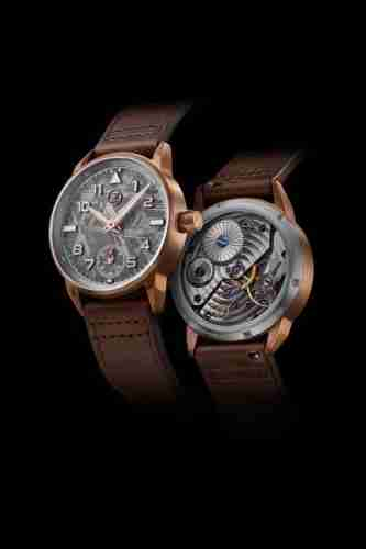 Zelos Watches Review Skyraider