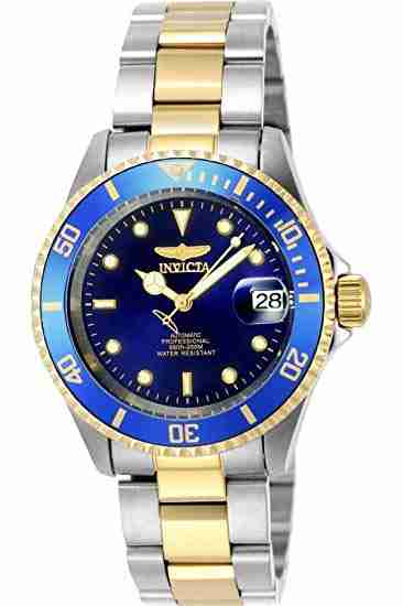 Review of the best Invicta watch