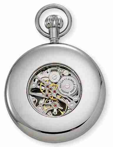 image of the best pocket watch to carry