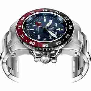 Ball Watch review - Ball Gents-Wristwatch Engineer Hydrocarbon AeroGMT II