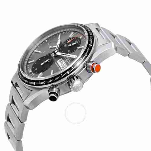 Ball watches Review- Ball Gents-Watch Fireman Storm Chaser Pro