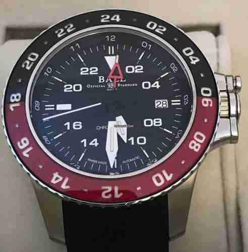Ball Watch review